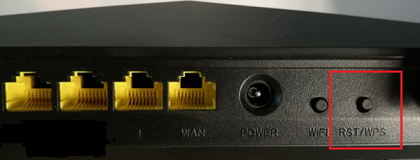 小米wifi放大器2怎么恢复出厂设置