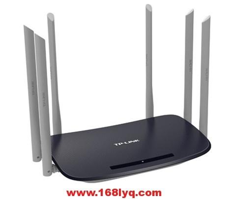tplogin.cn设置无线网络 1